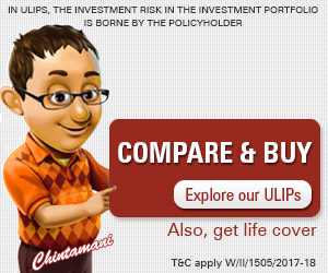 Compare & Buy ULIP Plans